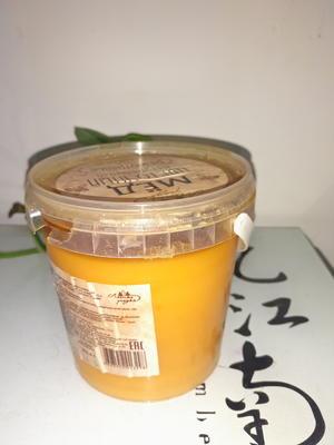 黑龙江省黑河市爱辉区椴树蜜 塑料瓶装 90%以上 2年
