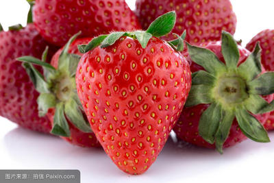 浙江省嘉兴市南湖区奶油草莓 20克以下
