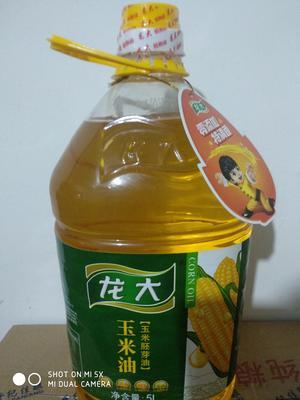 山东省烟台市海阳市胚芽玉米油