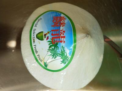 上海宝山区椰青 2 - 2.5斤