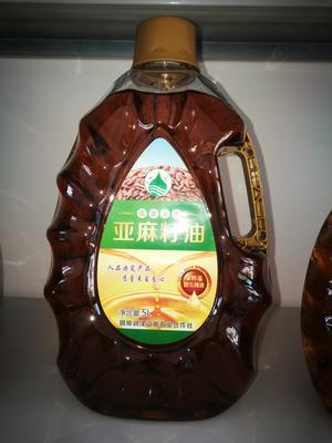 宁夏回族自治区固原市原州区有机亚麻籽油