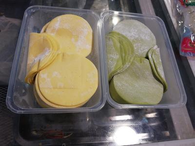 北京大兴区饺子