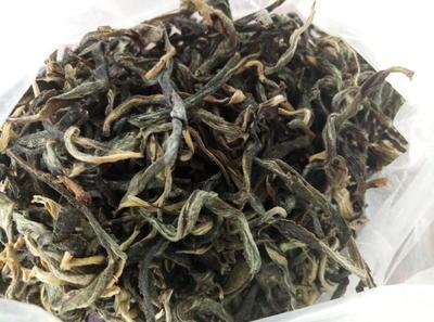 广东省惠州市龙门县可可茶 散装 一级