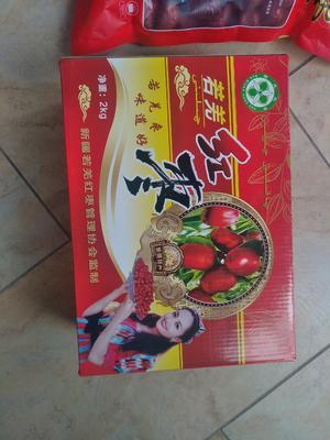 重庆巴南区若羌红枣 特级