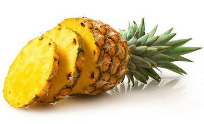 贵州省黔西南布依族苗族自治州贞丰县香水菠萝 1.5 - 2斤
