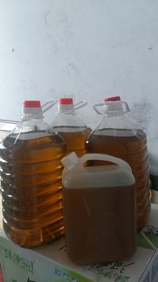 河南省郑州市新密市红花籽油