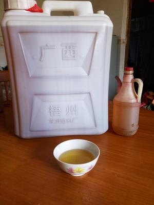 广西壮族自治区梧州市岑溪市 农家小炸花生油