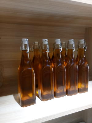 重庆北碚区冷榨亚麻籽油