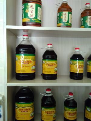 江西省抚州市乐安县纯菜籽油 5L以上