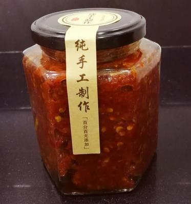 湖南省娄底市娄星区辣酱罐头 24个月以上