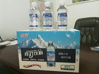 陕西省渭南市大荔县矿泉水 塑料瓶 6-12个月