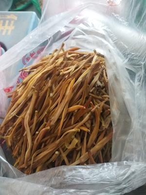 陕西省渭南市临渭区陕西黄花菜 散装 一级