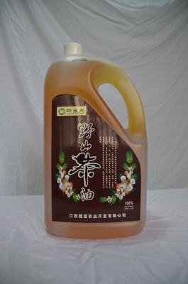 江西省新余市渝水区野生山茶油