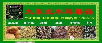 黑龙江省牡丹江市海林市干秋耳 1年以上