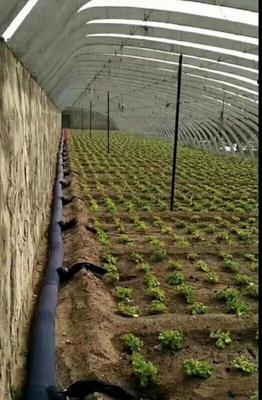 山东省菏泽市郓城县浇地布水管