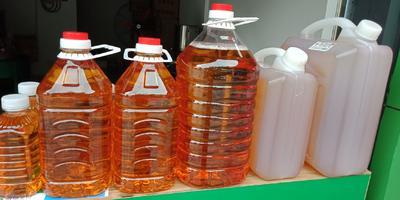 广西壮族自治区桂林市七星区压榨花生油