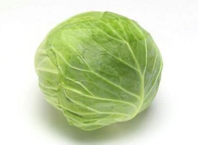 湖北省荆门市钟祥市卷心包菜 2.0~2.5斤