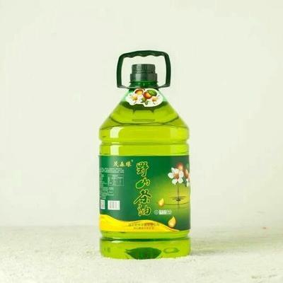 湖北省恩施土家族苗族自治州恩施市有机富硒山茶油