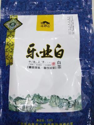 广西壮族自治区百色市乐业县乐业白茶 散装 一级