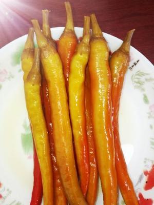 湖南省湘西土家族苗族自治州吉首市泡椒