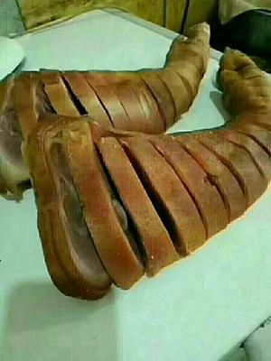 重庆万州区高山腊肉 袋装
