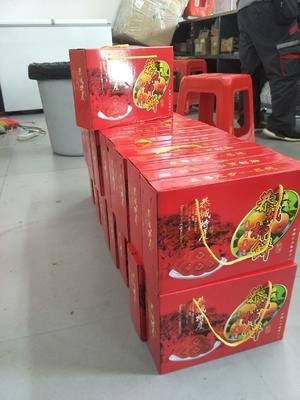 广西壮族自治区桂林市恭城瑶族自治县恭城柿饼 礼盒装