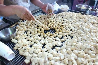 云南省红河哈尼族彝族自治州石屏县豆腐