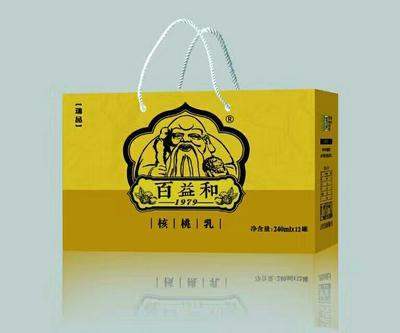 云南省保山市隆阳区核桃乳 易拉罐 12-18个月