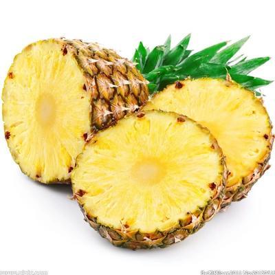 广西壮族自治区南宁市上林县香水菠萝 1.5 - 2斤