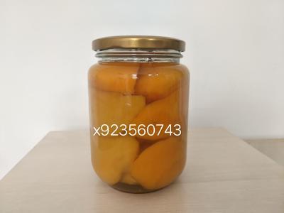 安徽省宿州市砀山县黄桃罐头 3-6个月