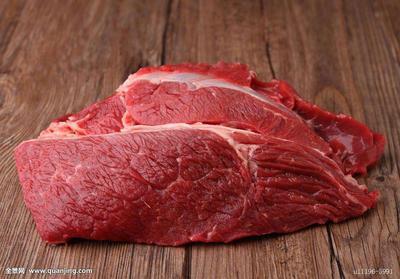 安徽省滁州市明光市牛肉类 生肉