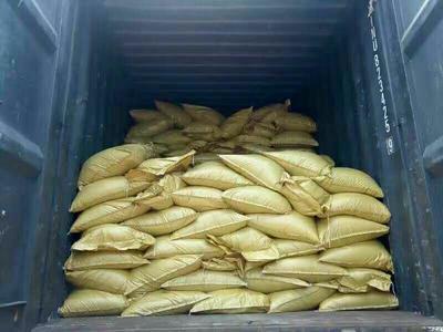 这是一张关于黄腐酸钾的产品图片
