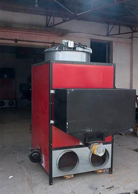 这是一张关于养殖热风炉的产品图片