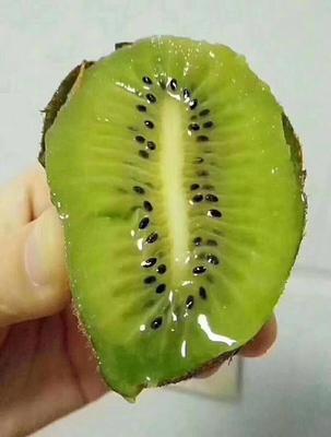 这是一张关于绿心猕猴桃 70克以上的产品图片