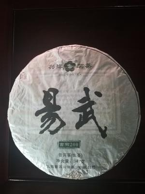 云南省普洱市思茅区普洱饼茶 散装 一级