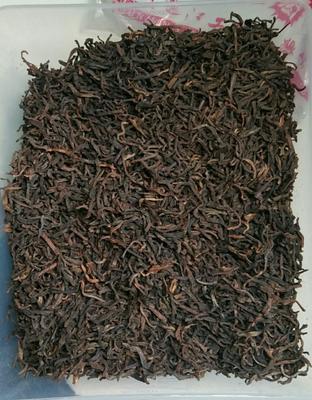 云南省普洱市墨江哈尼族自治县高山黑茶 散装 一级
