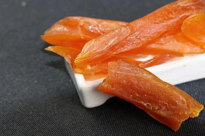 这是一张关于倒蒸红薯干 条状 袋装 1年以上的产品图片