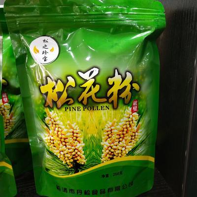 河北省保定市安国市松花粉 24个月以上