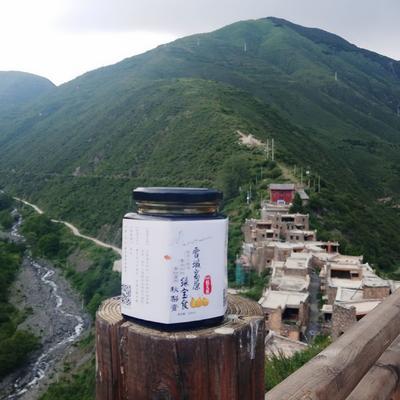 四川省阿坝藏族羌族自治州马尔康县梨膏 24个月以上