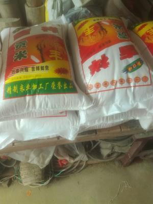 江西省抚州市乐安县五优华占大米 绿色食品 早稻 二等品