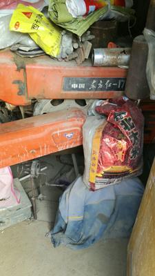 甘肃省兰州市七里河区东方红拖拉机