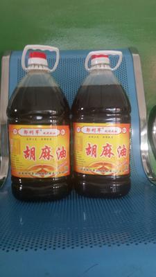 山西省朔州市山阴县热榨亚麻籽油