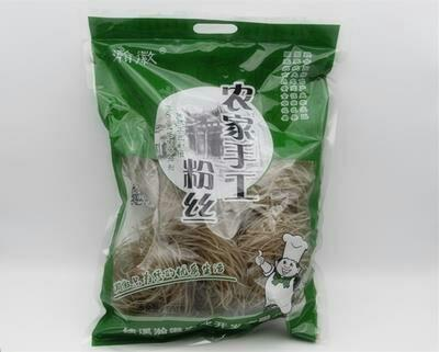 安徽省宣城市绩溪县红薯粉