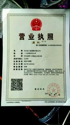 湖北省恩施土家族苗族自治州巴东县野生葛根 0.5-1.0斤