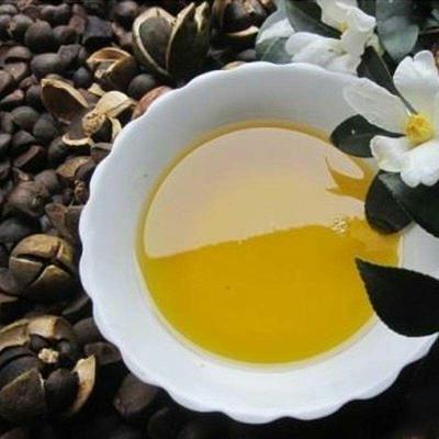 江西省赣州市信丰县野生山茶油