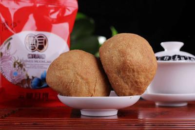 云南省昆明市西山区月饼 1个月