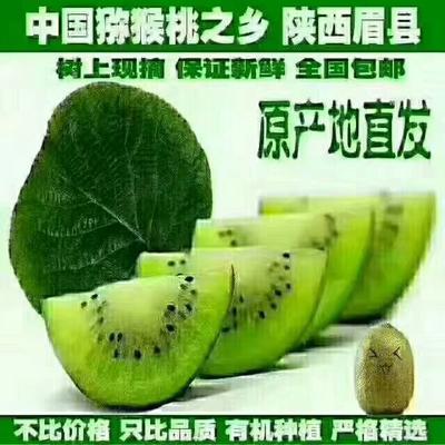 陕西省西安市长安区徐香猕猴桃 70克以上