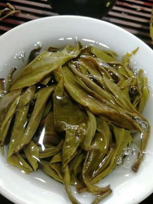 云南省普洱市景谷傣族彝族自治县普洱乔木茶 散装 特级