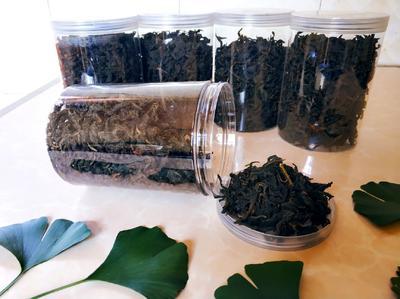 这是一张关于雪莲果茶 散装 特级的产品图片