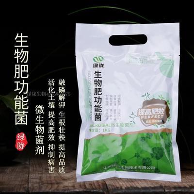 山东省潍坊市诸城市微生物有机肥